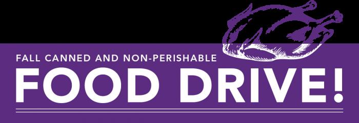 2021 Food Drive